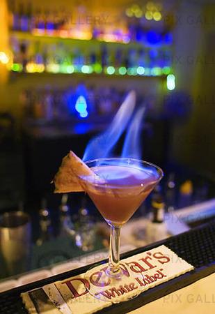 Bar på Tobago