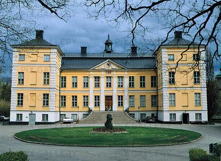 slott i östergötland