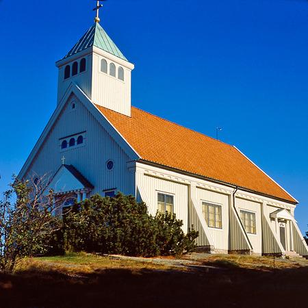 Stenungsunds kyrka, Bohuslän