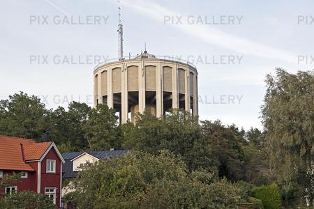 Vattentornet i Västerås, Västmanland