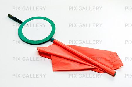 Stinsflagga