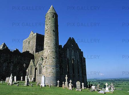 Rock of Cashel, Irland