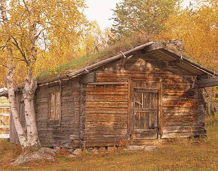 Stuga, Finland