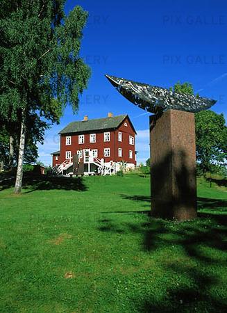 Dalslands museum