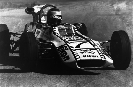 Formel Ford, Ronnie Peterson