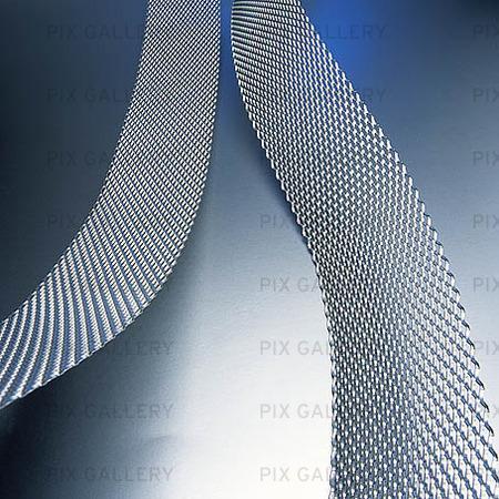 Aluminiumnät