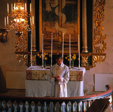 Präst