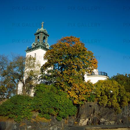Karl Johans kyrka, Göteborg