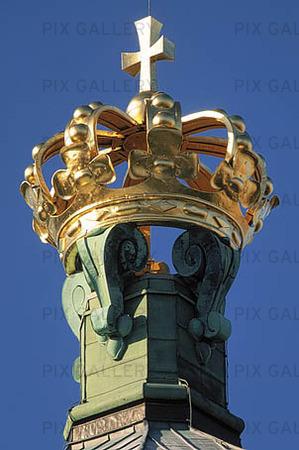 Detalj av Skansen Kronan, Göteborg