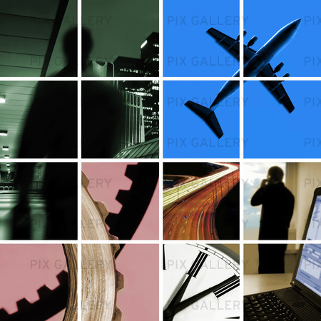 Photo Collage, business