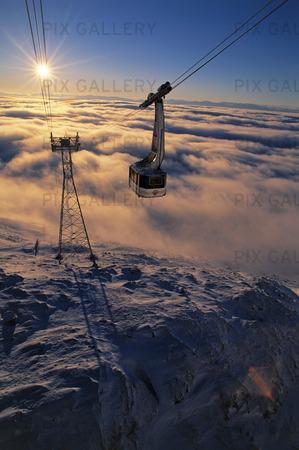 Åre kabinbana, Jämtland