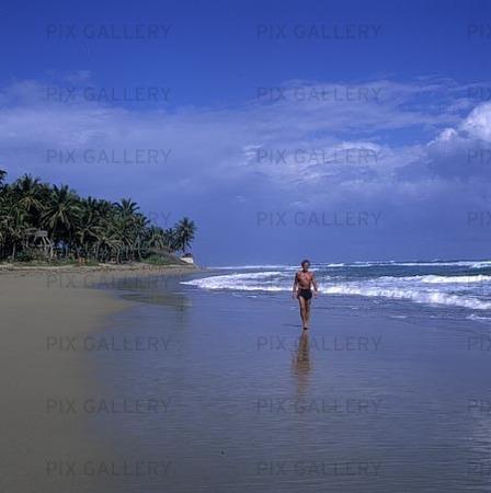 Bakari Island, Dominikanska Republiken