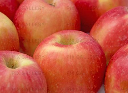Pink Lady äpplen