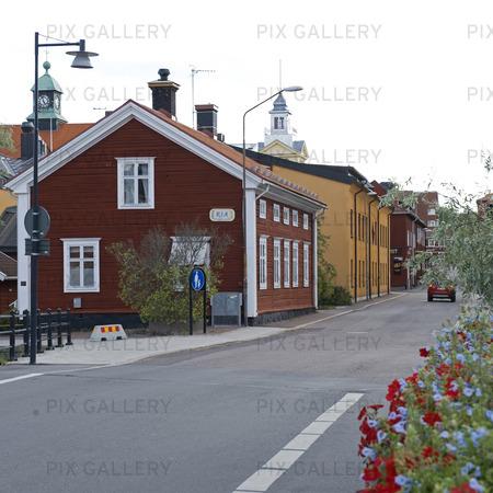 Falun, Dalarna