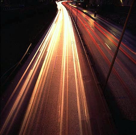 Kvällstrafik