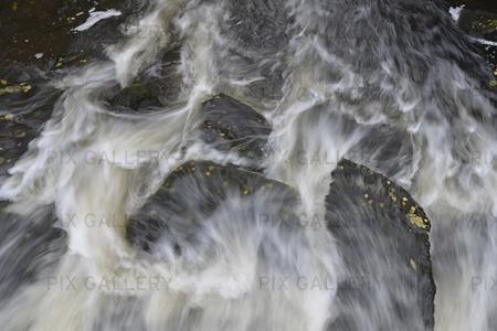 Forsande vatten