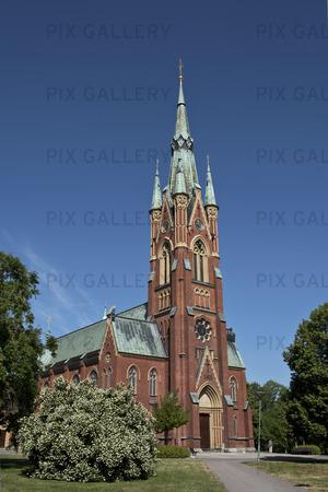 Matteus kyrka, Norrköping
