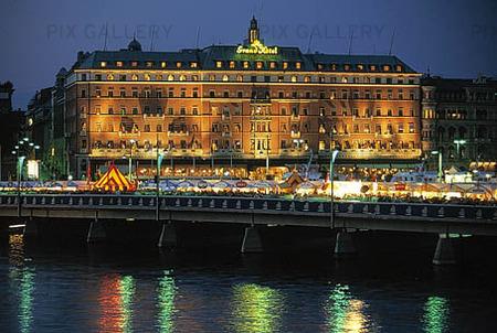 fest vuxen knädans i Stockholm