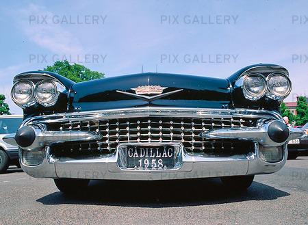 Cadillac 1958
