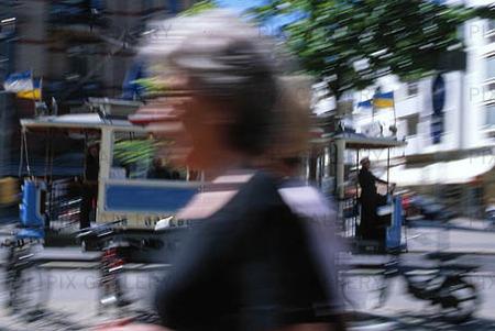 Folkliv i Göteborg