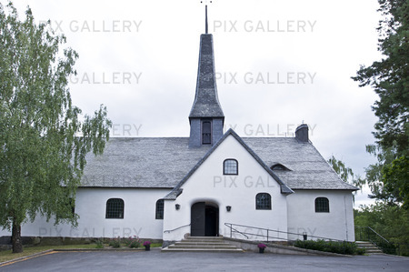 Enskede kyrka, Enskede