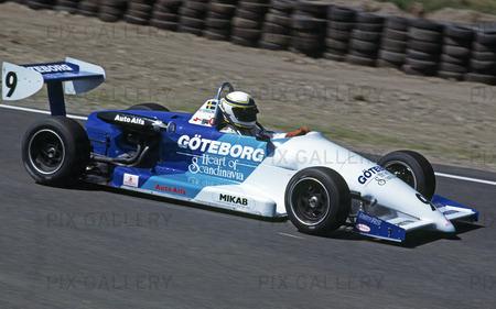 Formel 3, Ronnie Peterson
