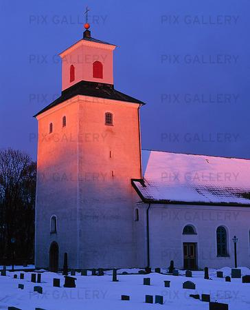 Norra Möckleby kyrka, Öland