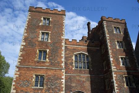Lambeth Palace i London