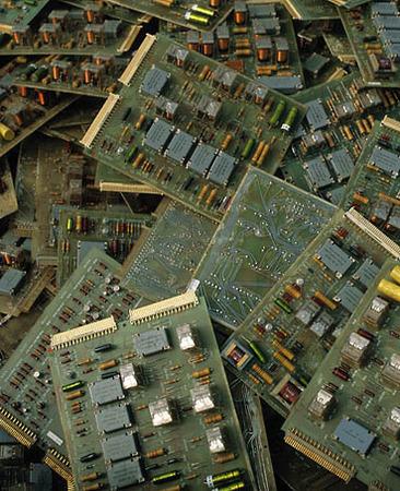Elektronikavfall