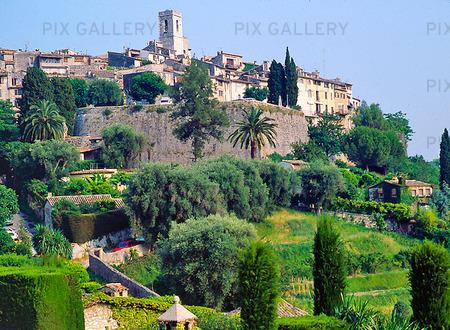St. Paul i Provence, Frankrike