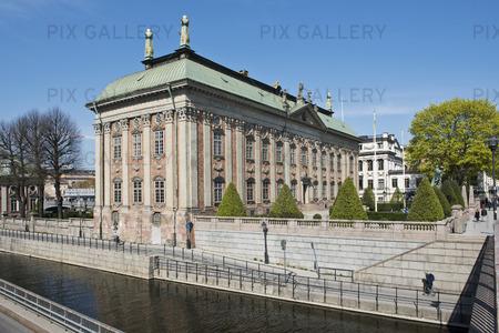 Riddarhuset, Stockholm