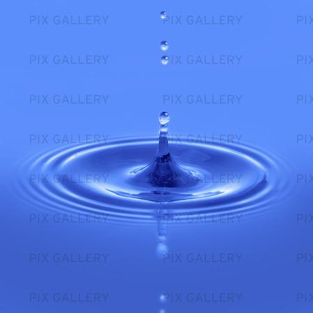 Vattenringar