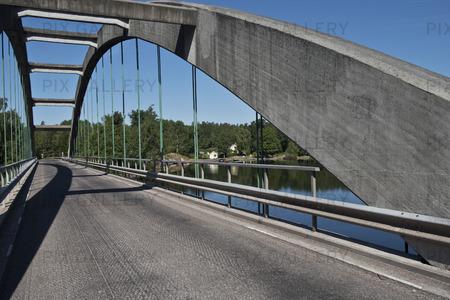 Bro, Ankarsrum, Småland