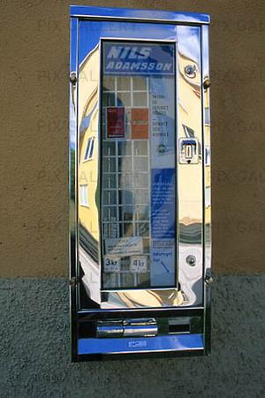 Kondom-automat
