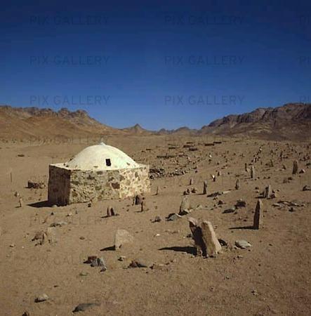 St Katarina i Sinai, Israel