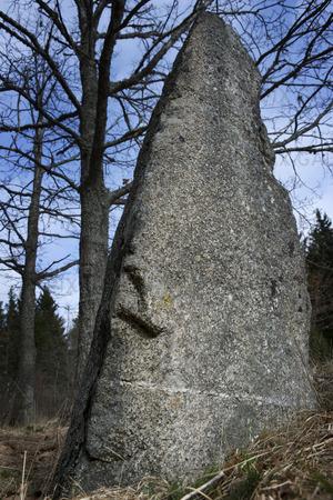 Baustasten Enberga, Uppland