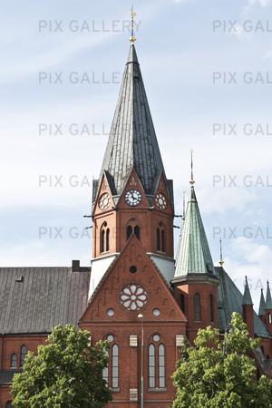 St Petri kyrkan, Västervik