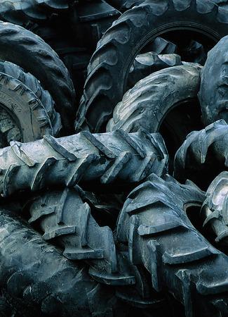 Begagnade däck