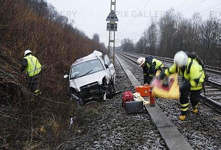 Trafikolycka