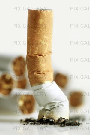 Cigarettfimp