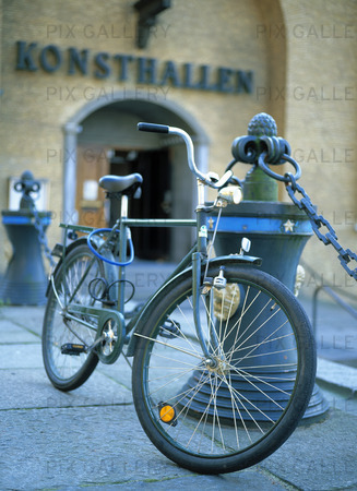 Cykel, Göteborg