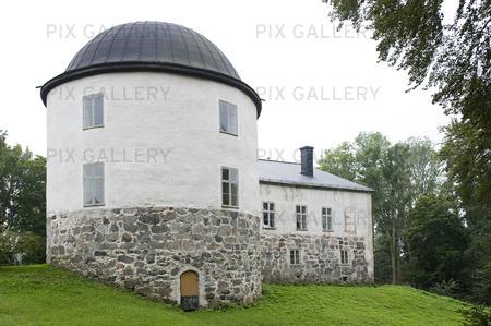 Penningby slott, Uppland