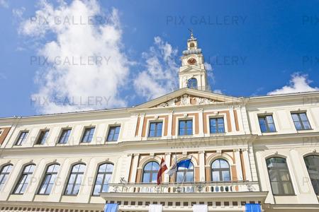 Riga domen i Riga, Lettland