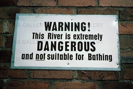 Vattenförorening