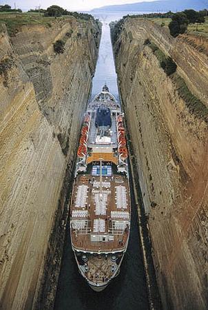 Korintkanalen