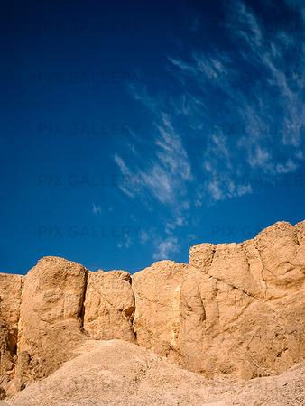 Konungarnas dal vid Luxor, Egypten