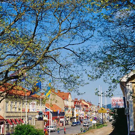 Gränna, Småland