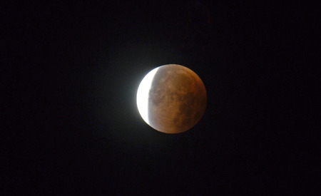 Superblodmåne