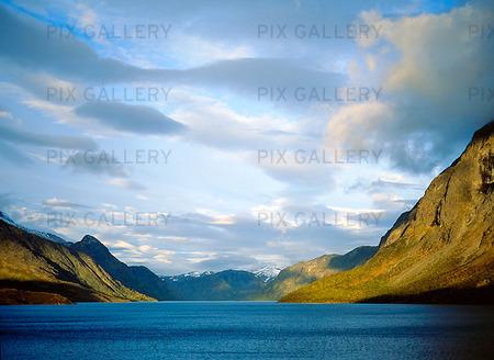 Joutenheimen, Norge