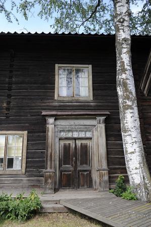 Hembygdsgården Kämpens, Hälsingland